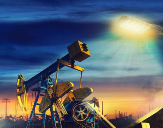 原油与石油的对比