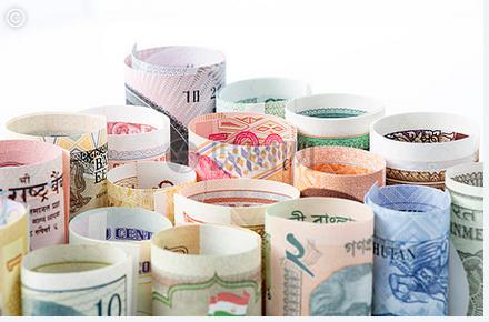 怎样看待货币通缩带给市场的影响