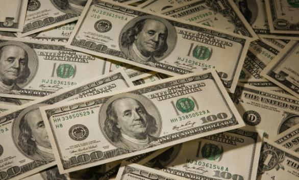 今天的人民币况美元汇率怎么样?