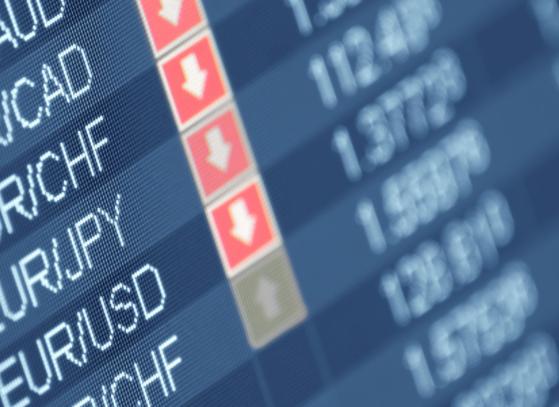 外汇交易必须要把握的四阶段