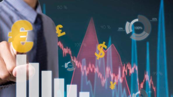 通过外汇交易图表我们能看到些什么信息?